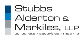 Stubbs Alderton & Markiles